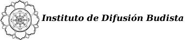 INSTITUTO DE DIFUSION BUDISTA