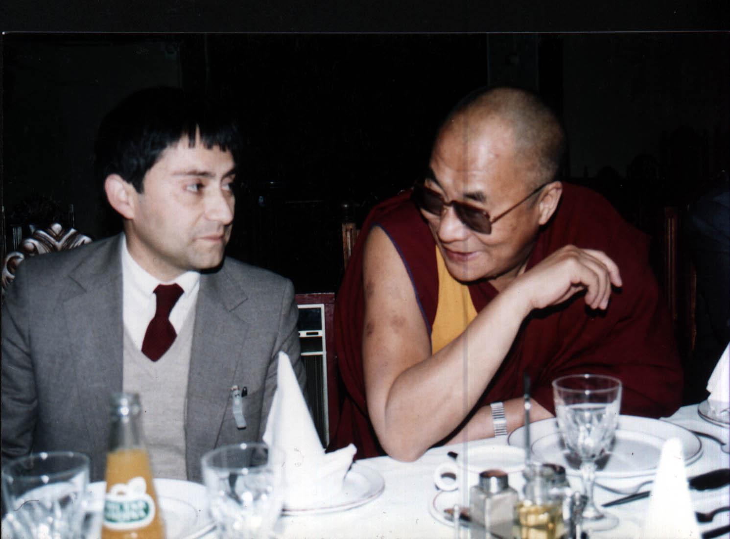 Dalai y Hum