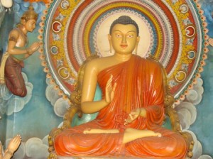 Curso Práctico de Budismo y Meditación Vipassana -Abril 2015 -Las Condes.